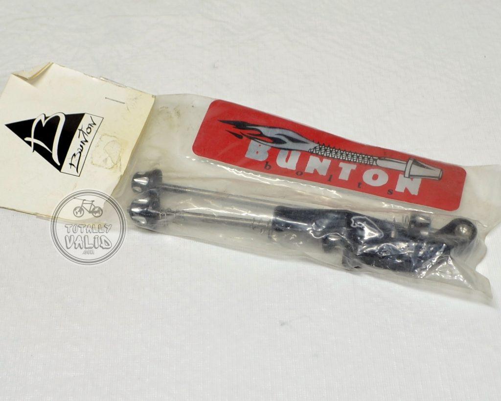 Bunton Precision Machine Inc Bunton Bolts Titanium Skewers . bike parts catalog