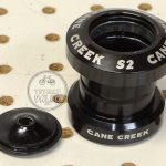"Cane Creek S2 Headset 1 1/8"" Threadless MTB bicycle parts catalog"