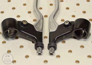 Dia-compe 282 Brake levers