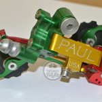 Paul Component Engineering Paul Rear Derailer Derailleur old school bike parts