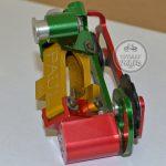 Paul Component Engineering Paul Rear Derailer Derailleur old school bike parts