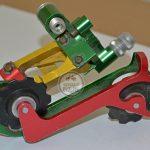 Paul Component Engineering Paul Rear Derailer Derailleur bicycle parts catalog