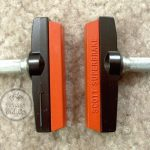 Scott Superbrake Deluxe High Performance Brake Shoes . old school bicycle motocross website