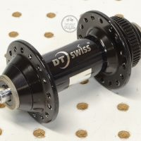 DT Swiss 340 Front Centerlock Hub 32 hole mtb hub low flange 32h vintage bike parts catalog
