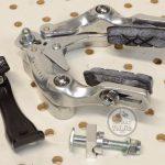 Odyssey Pitbull Brake 1st Generation Caliper vintage bmx part bicycle parts catalog