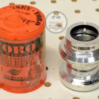 Odyssey Toro Pro Needle Bearing Headset OS threaded vintage mtb parts library
