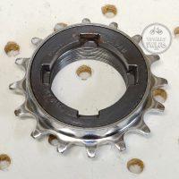 1987 Suntour BMX Freewheel Stamped DG 16 TOOTH COG ....vintage bmx parts catalog