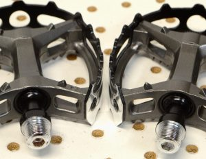 Suntour XC-II BMX or MTB Pedals vintage bmx parts bike parts library