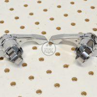 Suntour XC Power Shifters nonindex MTB Thumb Shifters vintage bike parts catalog