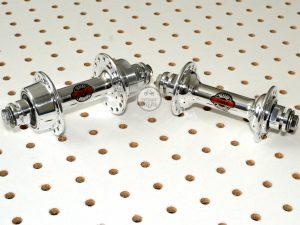 Suzue BMX Hubs 28 hole Mini vintage bmx parts bike parts catalog