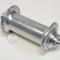 Paul FHub front hub 32 hole...vintage MTB bike parts catalog..