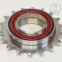 White Industries Eno Freewheel 18 tooth cog .. bmx bicycle parts catalog..