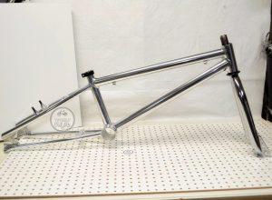Balance Killer B BMX Frame and Fork .vintage old school bmx website bike part library