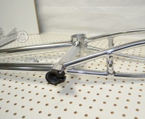 Balance Killer B BMX Frame and Fork .vintage old school bmx website old school bmx