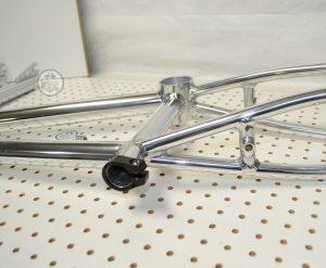 Balance Killer B BMX Frame and Fork .vintage old school bmx website old school bmx