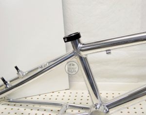 Balance Killer B BMX Frame and Fork .vintage old school bmx website bike part library