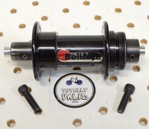 Bullseye BMX Hub 28 hole Rear 28h bike hub ..vintage bike parts pictures catalog OLD SCHOOL BMX