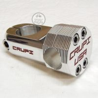 Crupi Mini BMX Stem Gooseneck - mid school BMX