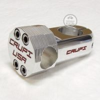 Crupi Mini BMX Stem Gooseneck - OLD school BMX