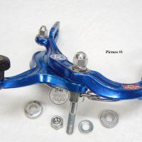 Dia-Compe MX 900 rear caliper 0681..old school bmx website.