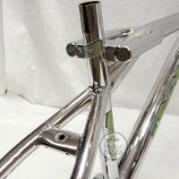 Dyno Air BMX Frame . vintage BMX OLd School BMX Webite.