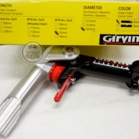 Girvin Flexstem - vintage mountainbike shock