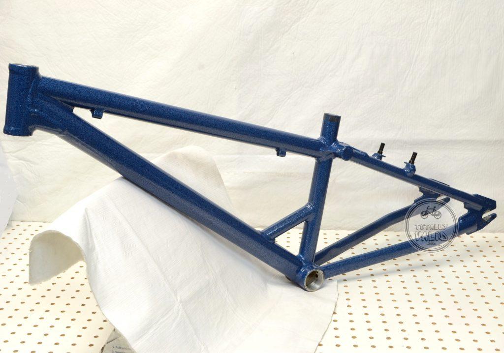 Staat Junior Cruiser BMX Frame . vintage BMX OLd School BMX Webite.
