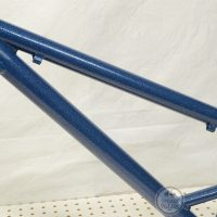 Staat Junior Cruiser BMX Frame . vintage BMX OLd School BMX Webite.