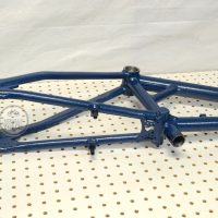 Staats BMX Junior Cruiser Frame , mid school bmx