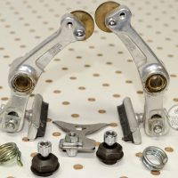 Suntour Rollercam Brake Cunningham Design with Brass Pulleys..vintage mountain bike pictures catalog