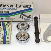 Tioga Bottom Bracket Beartrap CK-170BT. old school bmx website