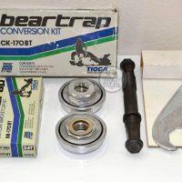 Tioga Bottom Bracket Beartrap CK-170BT. old school bmx website