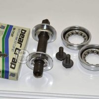 Tioga Bottom Bracket Beartrap CK-170BT. old school bmx
