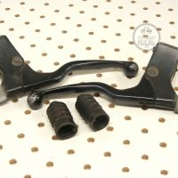 Tomaselli brake levers Tomaselli Mountain Bike Brake Levers . vintage mtb parts libarary
