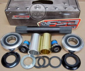 FSA BMX American Bottom Bracket 22mm BB, OLD SCHOOL BMX