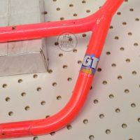 gt pro freestyle tour handlebar , old school freestyle bmx