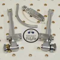 Paul Motolite Silver V-Brake . mid school bmx