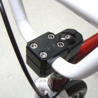 Staats BMX Bike Pro Aluminum, mid school bmx