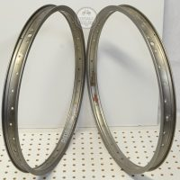Ambrosio Durex BMX Rims 36 hole hoops , old school bmx