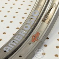 Ambrosio Durex BMX Rims 36 hole hoops , old school bmx