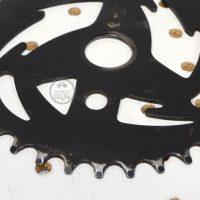 DYNO BMX 36 tooth Sprocket, mid school bmx