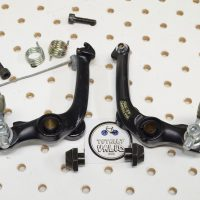 Dia-compe AD990 U-Brake 1987 Black, old school bmx