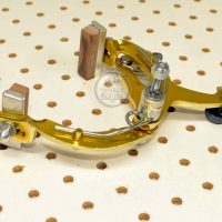 Dia-compe MX1000 Gold 1982 OLD SCHOOL BMX Brake Caliper