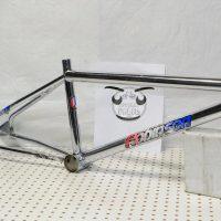 1992 Robinson SST Bike frame , mid school bmx