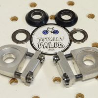 Gt Chain Tensioners from Speed Series , mid school bmx