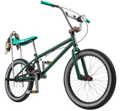 Netflix Stranger Things BMX EDITION 2 Lucas Sinclair
