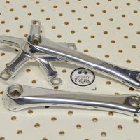Takagi Ultra Dyno 170mm Crankarms, old school bmx cranks
