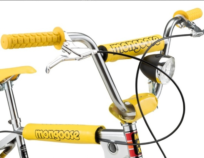 Netflix Stranger Things BMX Bike, Max Mayfield bicycle Mongoose