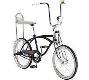 Netflix Stranger Things BMX Bike Mike Wheeler Schwinn