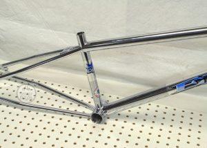 ELF bike Frame, mid school BMX